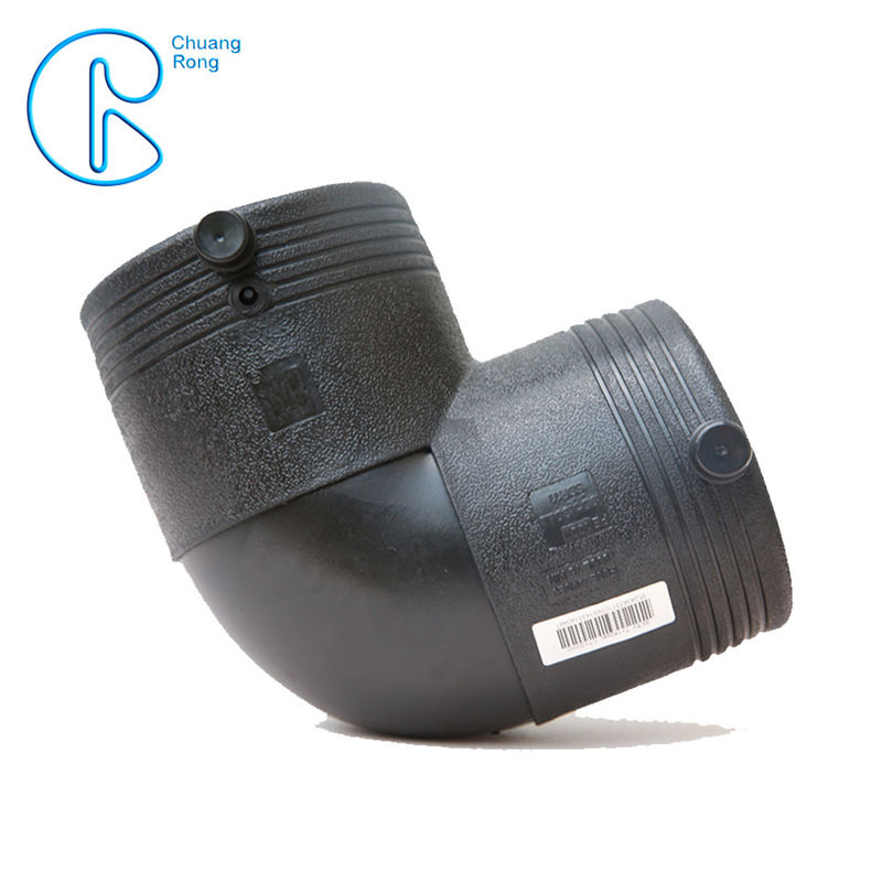 90 Degree Hdpe Electrofusion Elbow